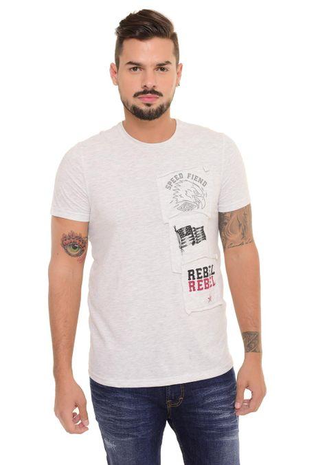 Camiseta-QUEST-Slim-Fit-QUE112170130-Gris-Jaspe-1