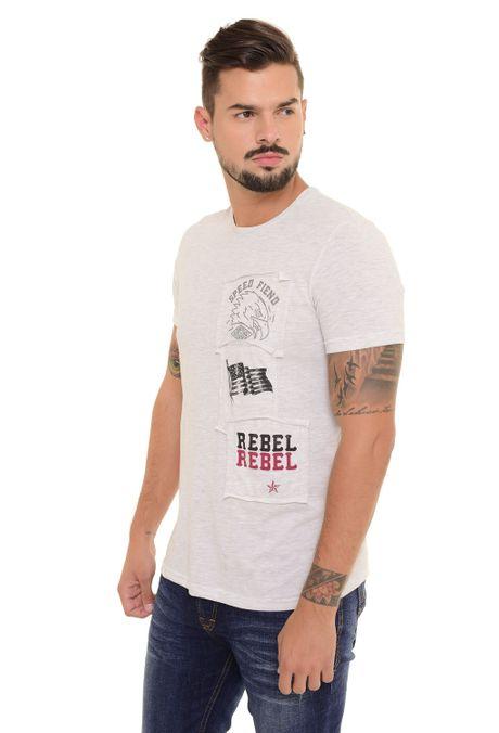 Camiseta-QUEST-Slim-Fit-QUE112170130-Gris-Jaspe-2