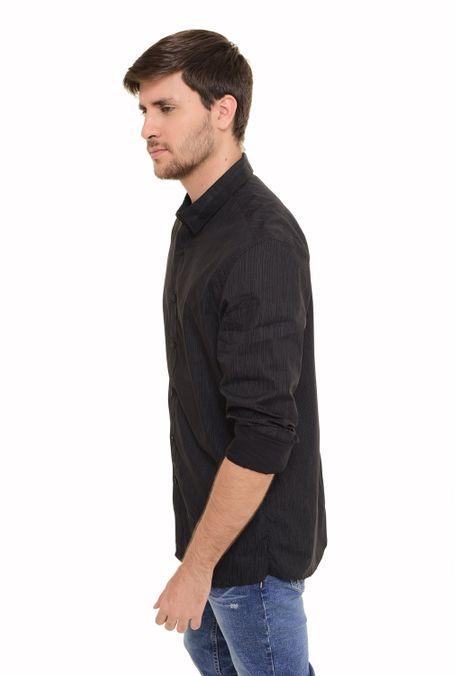 Camisa-QUEST-Original-Fit-QUE111170108-Negro-2
