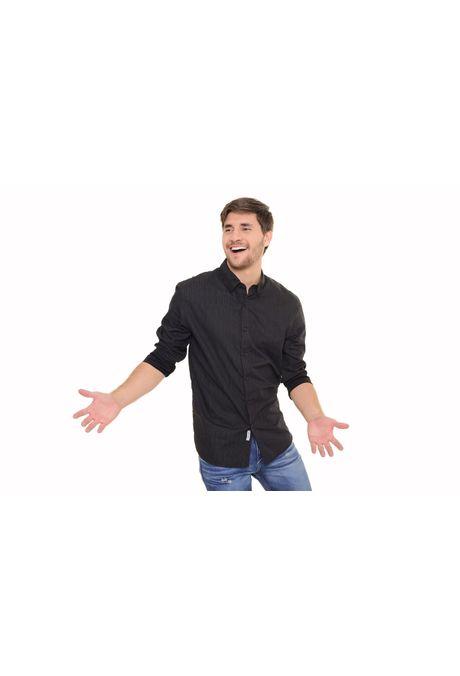 Camisa-QUEST-Original-Fit-QUE111170108-Negro-1