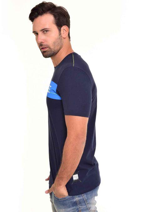 Camiseta-QUEST-Slim-Fit-QUE112170089-Azul-Noche-2