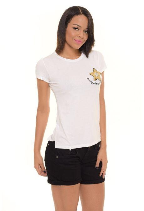 Camiseta-QUEST-QUE212170065-Blanco-1