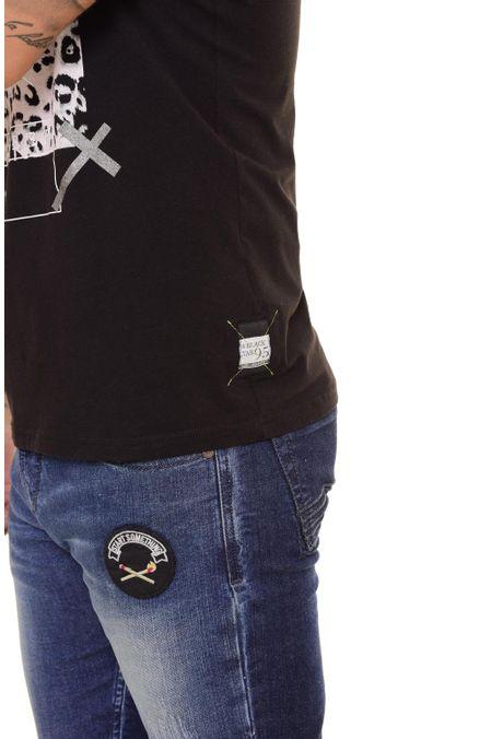 Camiseta-QUEST-Slim-Fit-QUE112170186-Negro-2