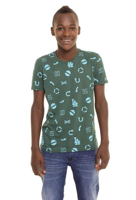 Camiseta-QUEST-QUE363170041-Verde-Botella-1