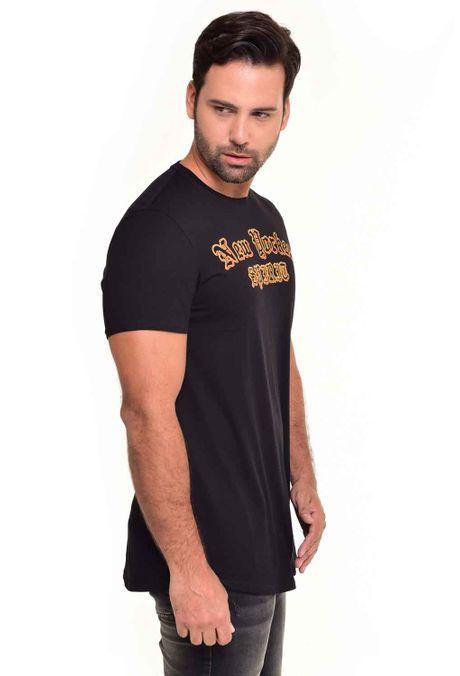 Camiseta-QUEST-Slim-Fit-QUE112170044-Negro-Negro-2