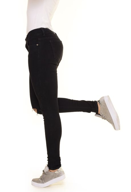 Pantalon-QUEST-Skinny-Fit-QUE209170014-Negro-2