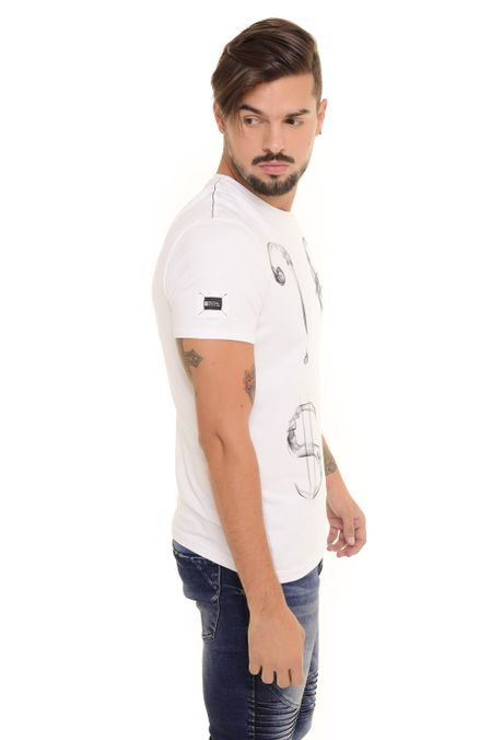 Camiseta-QUEST-Slim-Fit-QUE112170181-Blanco-2
