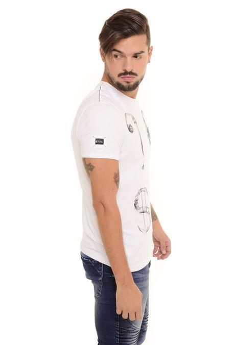 Camiseta-QUEST-Slim-Fit-QUE112170181-Blanco-2