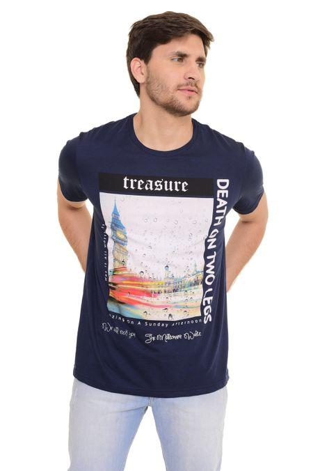 Camiseta-QUEST-Original-Fit-QUE112170152-Azul-Oscuro-1