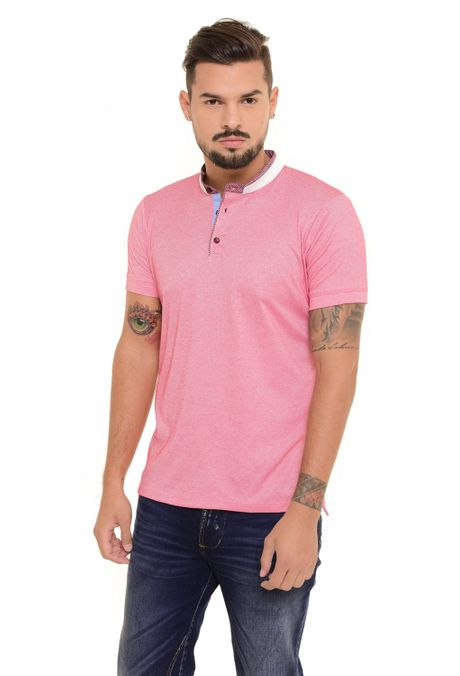 Polo-QUEST-Slim-Fit-QUE162170070-Rojo-1