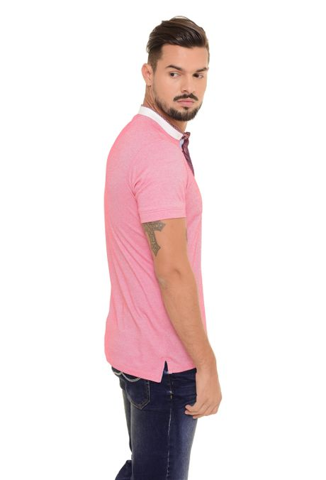 Polo-QUEST-Slim-Fit-QUE162170070-Rojo-2