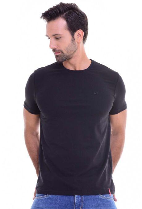 Camiseta-QUEST-QUE163010003-19-Negro-1