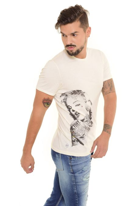 Camiseta-QUEST-Slim-Fit-QUE112170129-Crudo-1