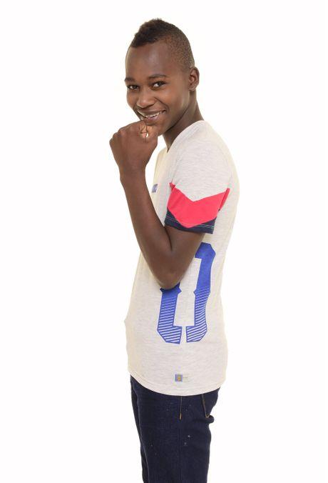Camiseta-QUEST-QUE312170023-Gris-Jaspe-2