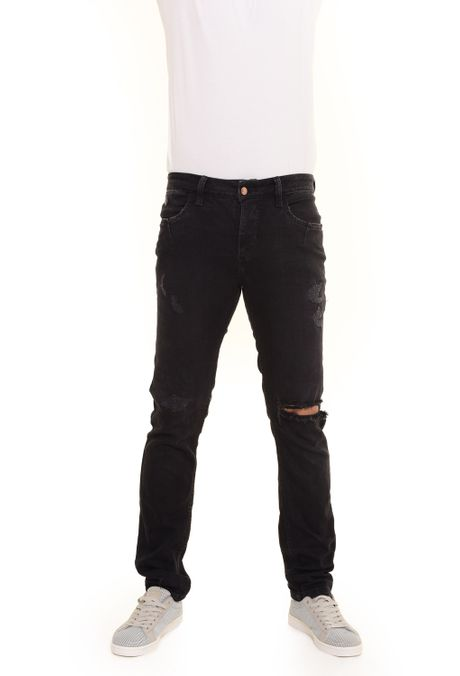 Jean-QUEST-Slim-Fit-QUE110170149-Negro-1