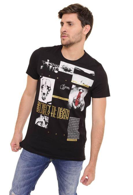 Camiseta-QUEST-Slim-Fit-QUE112170171-Negro-2