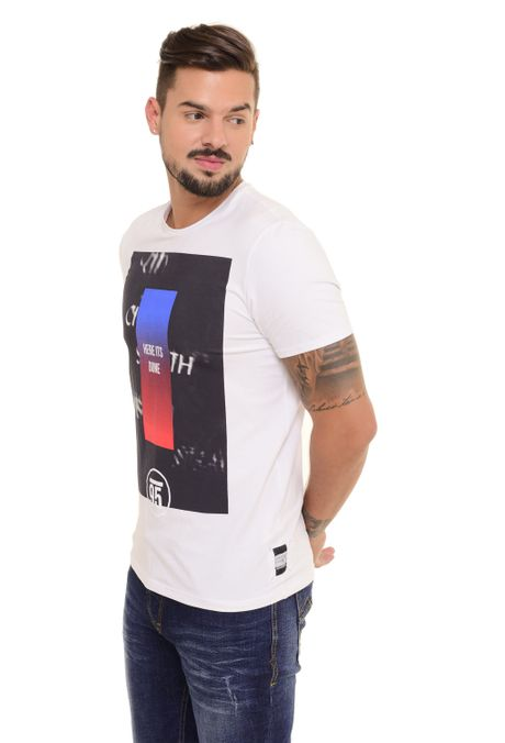 Camiseta-QUEST-Slim-Fit-QUE112170183-Blanco-1
