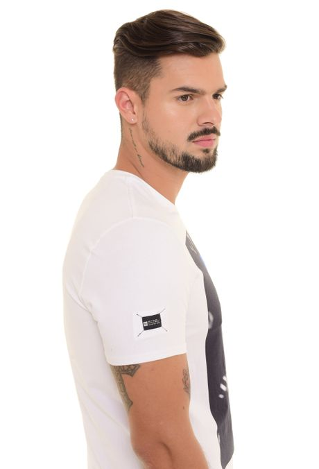 Camiseta-QUEST-Slim-Fit-QUE112170183-Blanco-2