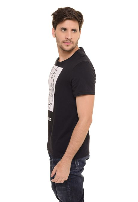 Camiseta-QUEST-Slim-Fit-QUE163170052-Negro-2