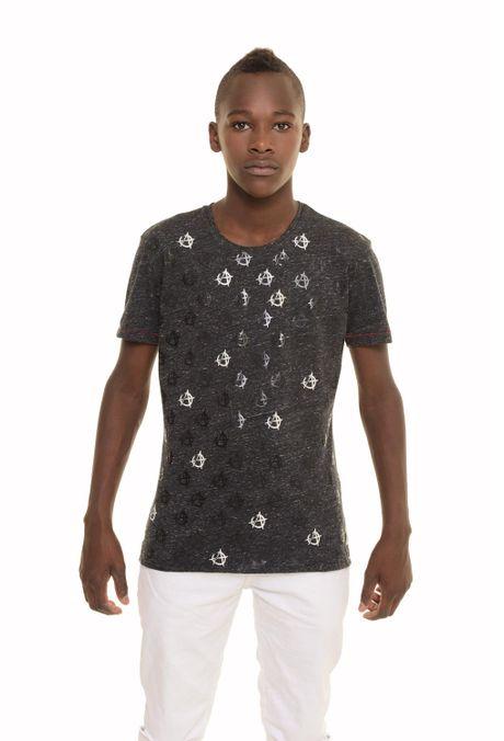 Camiseta-QUEST-QUE312170027-Negro-1