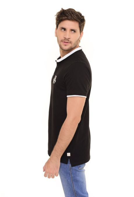Polo-QUEST-Slim-Fit-QUE162170084-Negro-2