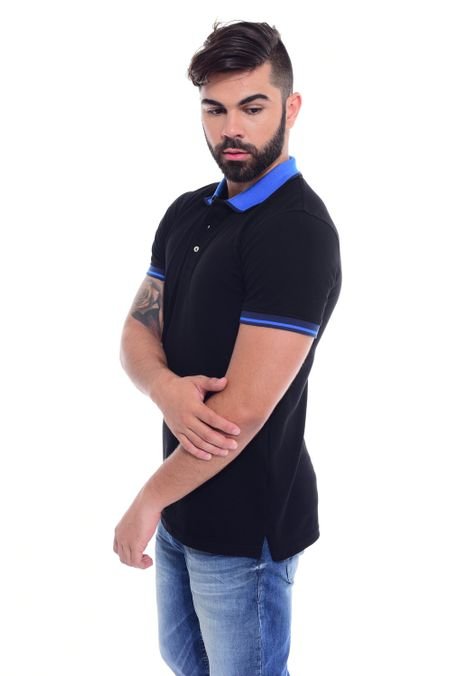 Polo-QUEST-Slim-Fit-QUE162170040-19-Negro-2