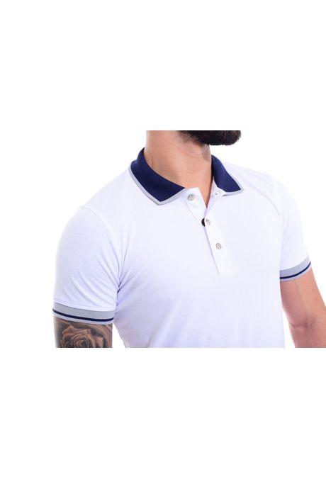 Polo-QUEST-Slim-Fit-QUE162170040-72-Blanco-Azul-2