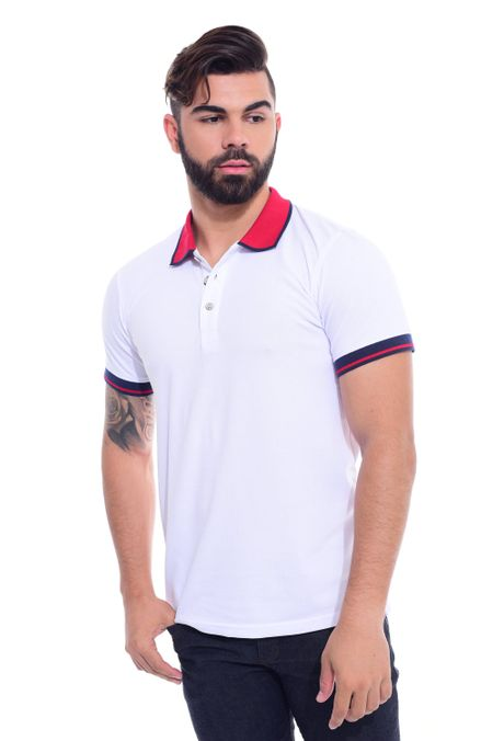 Polo-QUEST-Slim-Fit-QUE162170040-73-Blanco-Rojo-1