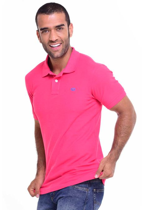 Polo-QUEST-Original-Fit-QUE162010001-35-Coral-1