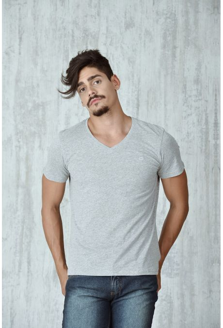 Camiseta-QUEST-QUE163010502-42-Gris-Jaspe-1