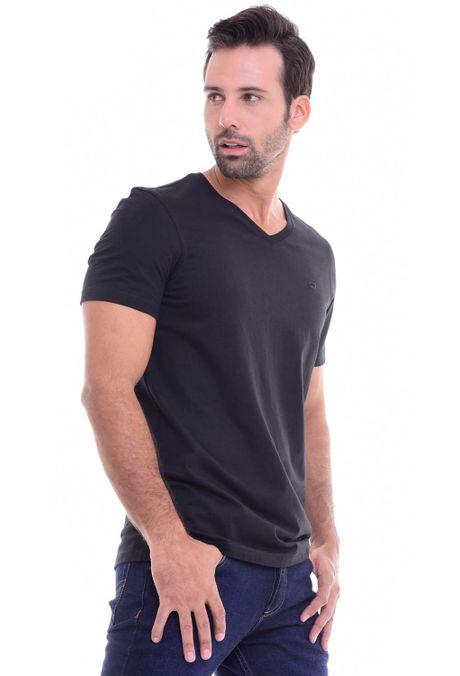 Camiseta-QUEST-QUE163010502-19-Negro-1