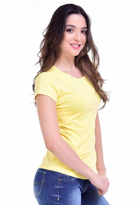 Camiseta-QUEST-QUE263010003-10-Amarillo-2