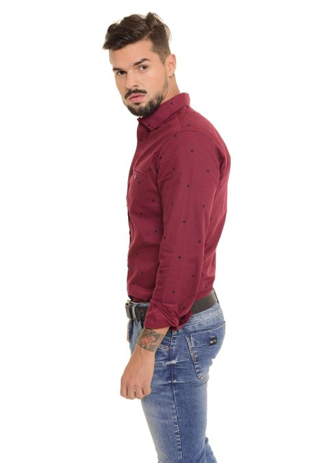 Camisa-QUEST-Slim-Fit-QUE111170113-37-Vino-Tinto-2