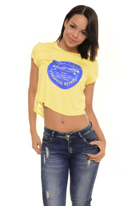 Camiseta-QUEST-QUE212170086-10-Amarillo-1