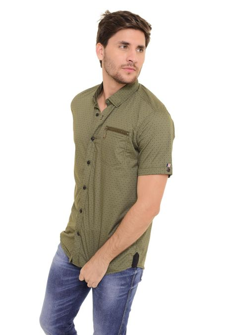 Camisa-QUEST-Slim-Fit-QUE111170114-38-Verde-Militar-1