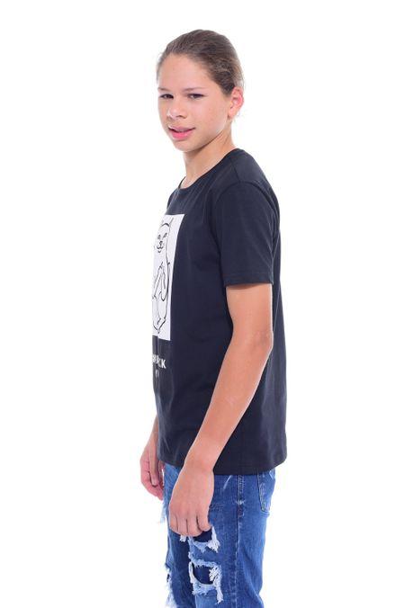 Camiseta-QUEST-QUE363170058-19-Negro-2
