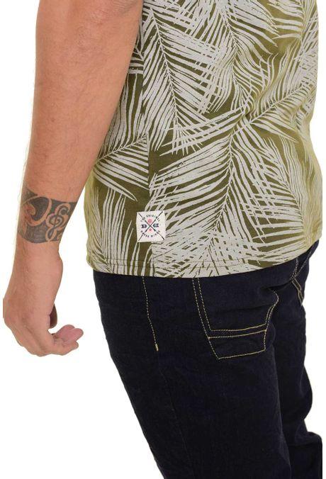 Camiseta-QUEST-Slim-Fit-QUE163170047-Verde-Militar-2
