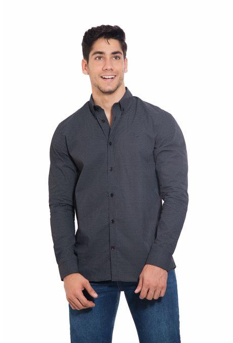 Camisa-QUEST-Original-Fit-QUE111170074-19-Negro-1