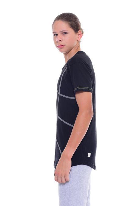 Camiseta-QUEST-QUE312170049-19-Negro-2
