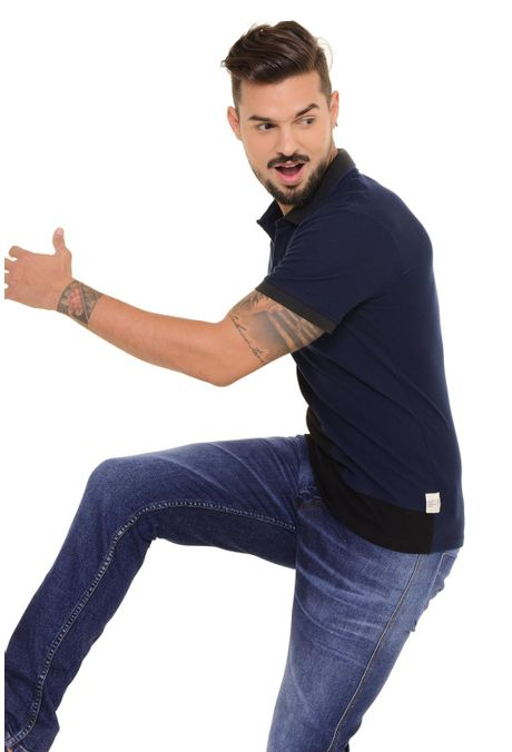 Polo-QUEST-Slim-Fit-QUE162170058-16-Azul-Oscuro-2