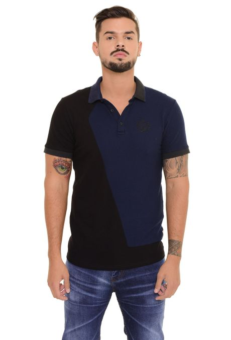 Polo-QUEST-Slim-Fit-QUE162170058-16-Azul-Oscuro-1