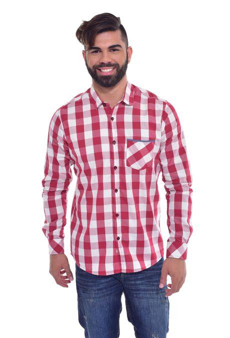 Camisa-QUEST-QUE111170132-12-Rojo-1