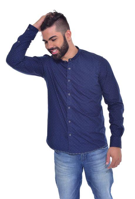 Camisa-QUEST-QUE111170141-16-Azul-Oscuro-1