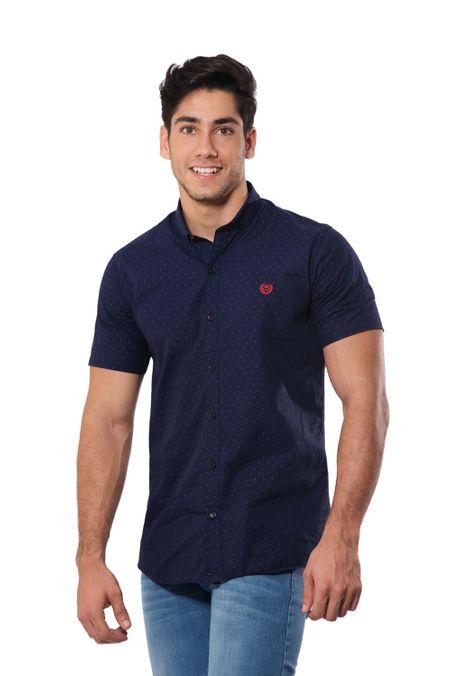 Camisa-QUEST-Slim-Fit-QUE111170070-83-Azul-Noche-1
