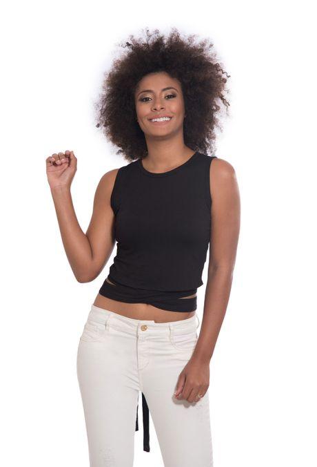Camiseta-QUEST-QUE212170095-19-Negro-1