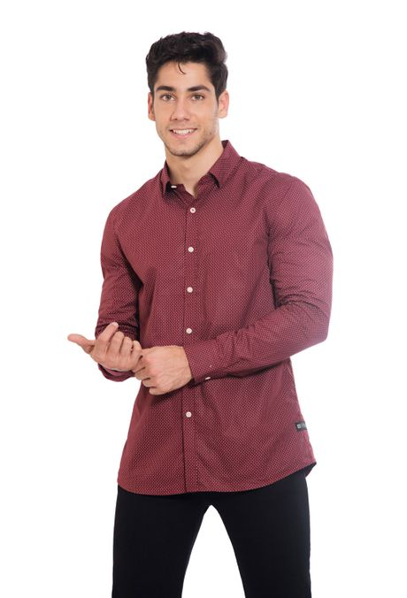 Camisa-QUEST-Original-Fit-QUE111170124-37-Vino-Tinto-1