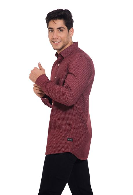 Camisa-QUEST-Original-Fit-QUE111170124-37-Vino-Tinto-2