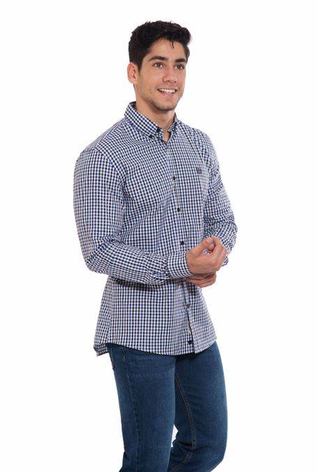 Camisa-QUEST-Original-Fit-QUE111170073-16-Azul-Oscuro-1