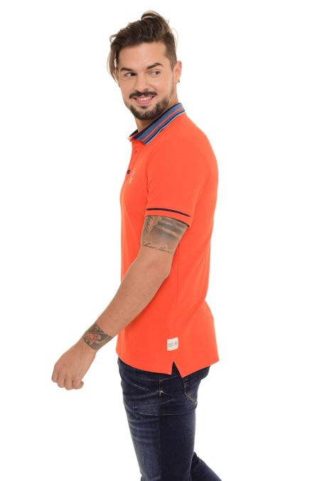 Polo-QUEST-Slim-Fit-QUE162170052-11-Naranja-2