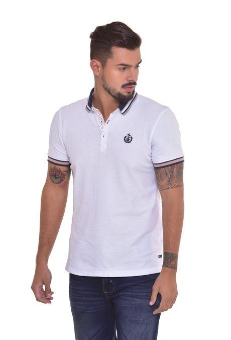 Polo-QUEST-Slim-Fit-QUE162170049-18-Blanco-1